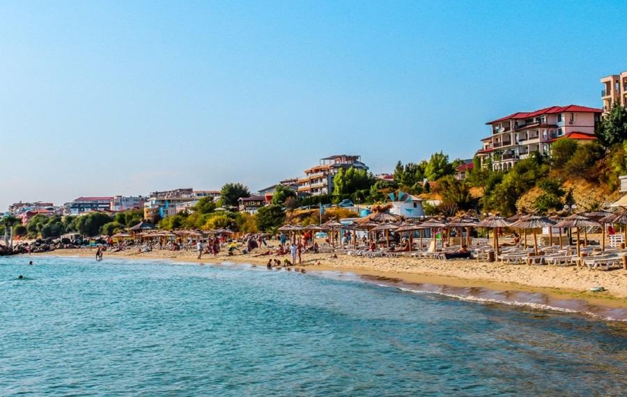 Ubezpieczenie turystyczne AXA Assistance Bułgaria