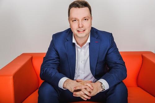 Michał Bereda, Menedżer Działu Obsługi Kluczowych Klientów AXA Partners CEE