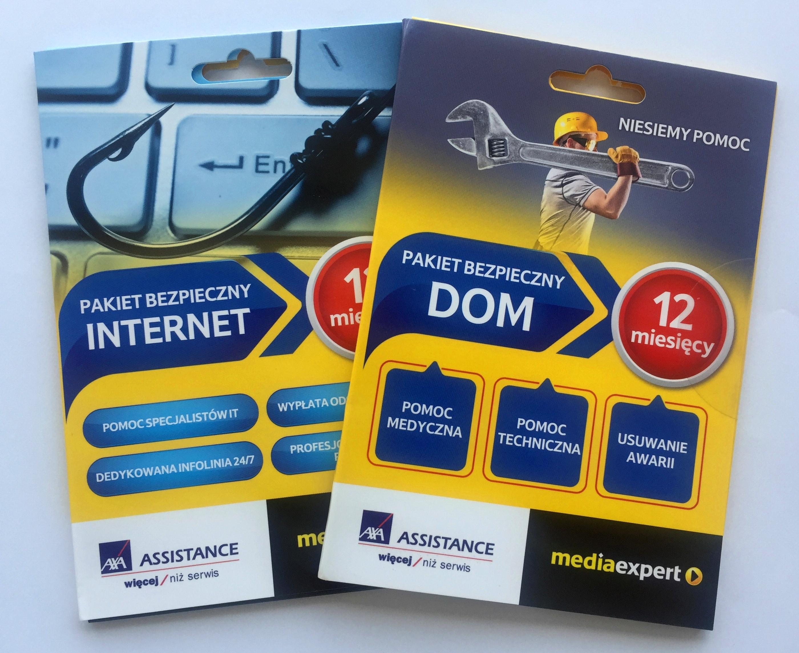 Bezpieczny DOM Bezpieczny INTERNET