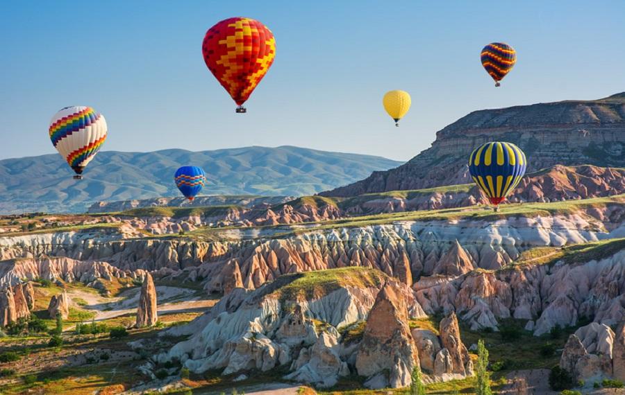 Ubezpieczenie turystyczne AXA Assistance Turcja