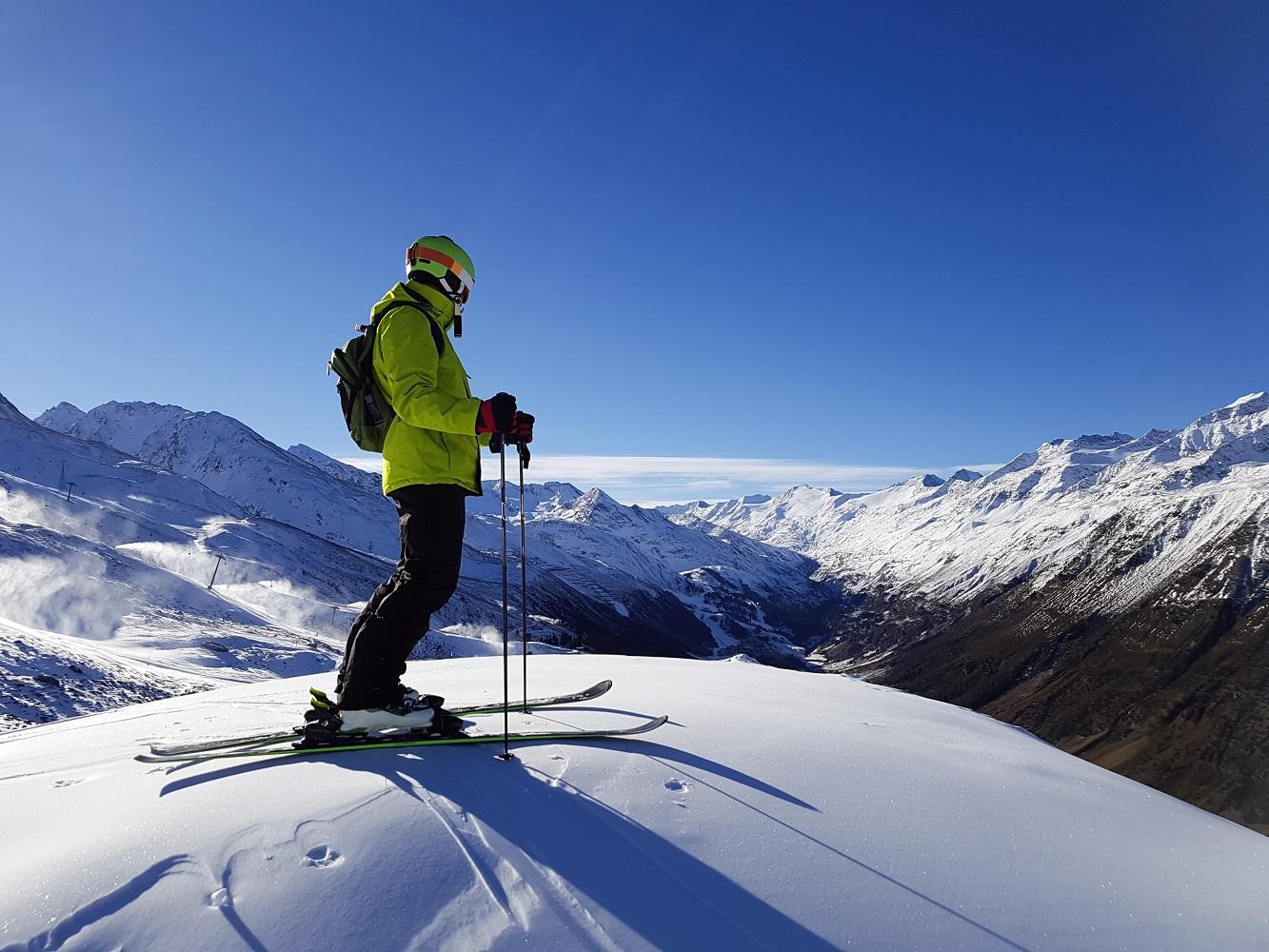 Dobre ubezpieczenie narciarskie