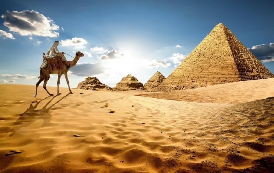 Ubezpieczenie turystyczne AXA Assistance Egipt