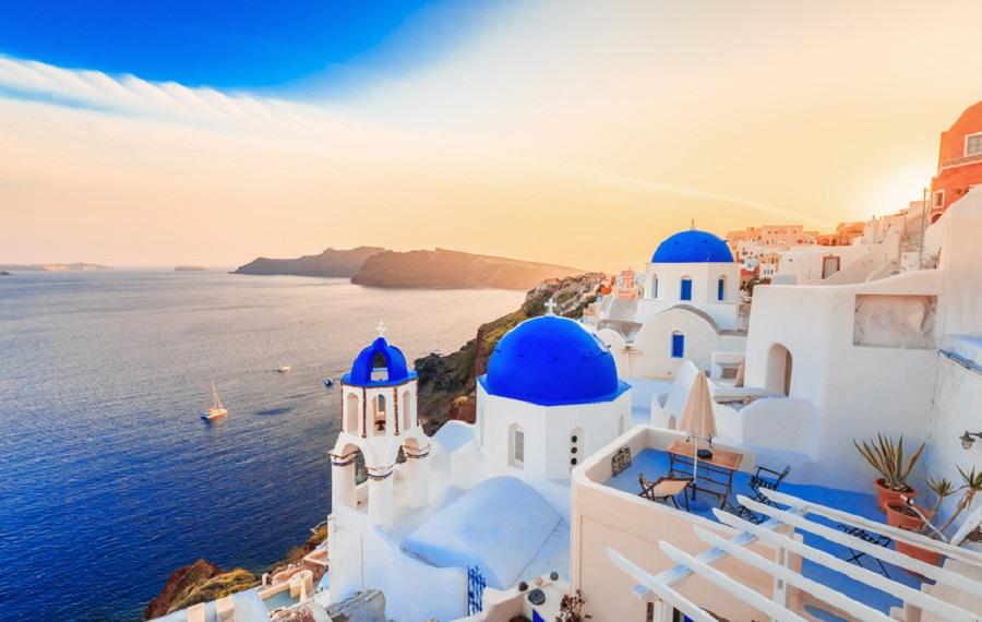 Ubezpieczenie turystyczne AXA Assistance Grecja