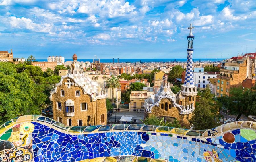 Ubezpieczenie turystyczne AXA Assistance Hiszpania